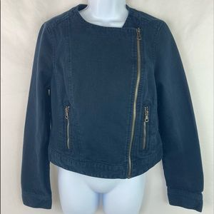 Vintage JC Penny Denim Jacket M